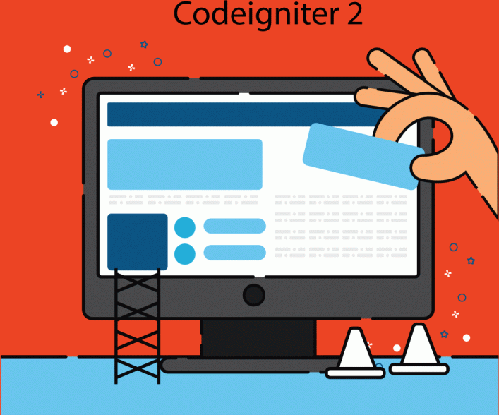 Codeigniter 2 in urdu