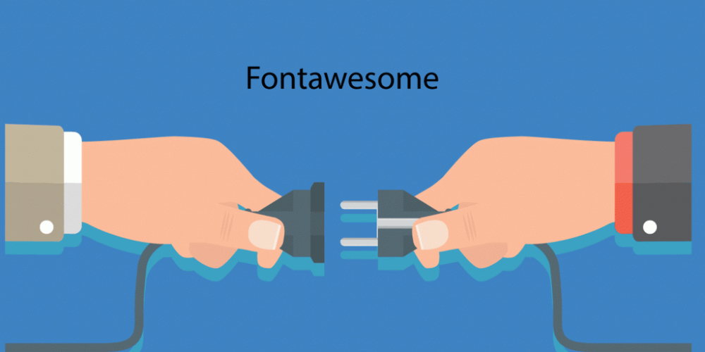 fontawesome series