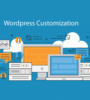WordPress Customizing