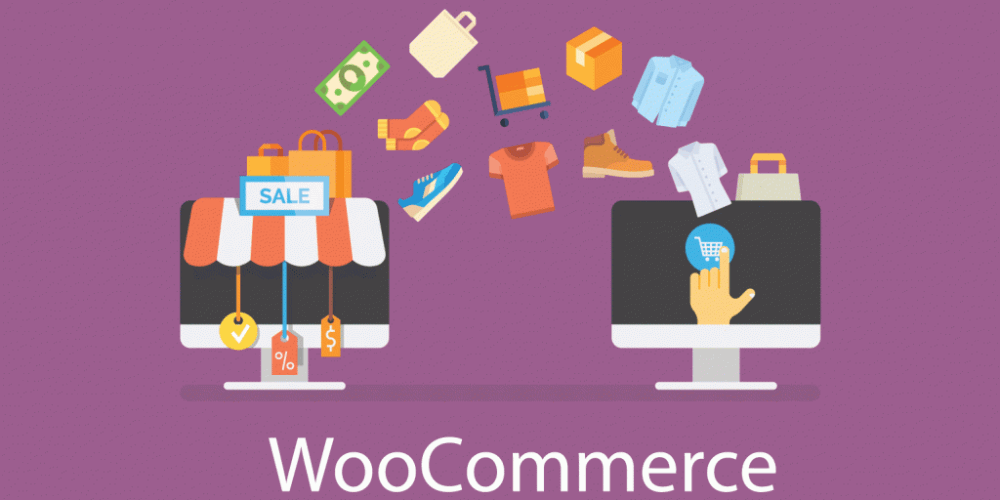 woocommerce in wordpress
