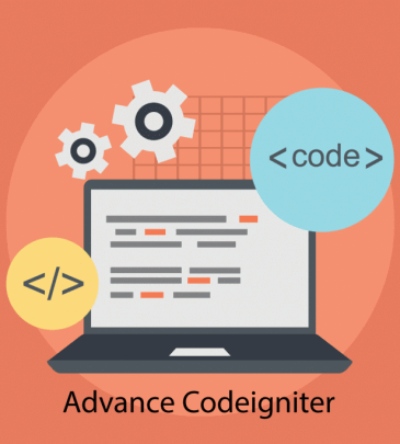Advance Codeigniter concepts