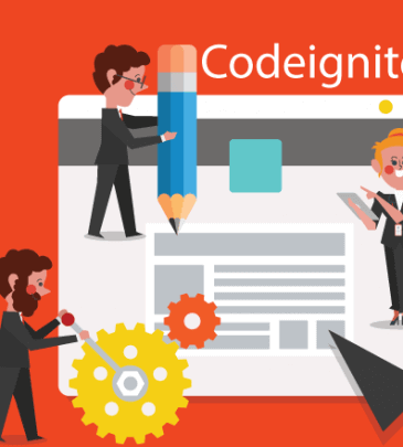 Complete CodeIgniter 3 Series With Bootstrap 4 + Projects