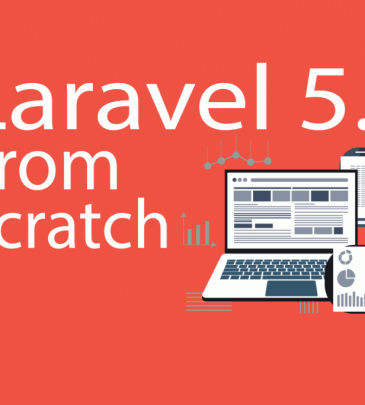 Step by Step Laravel guide from scratch with project in urdu language