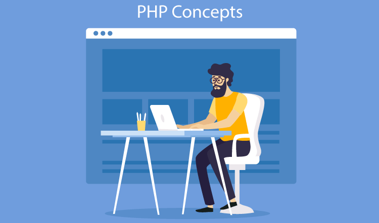 The Complete Basic PHP course from scratch with Database