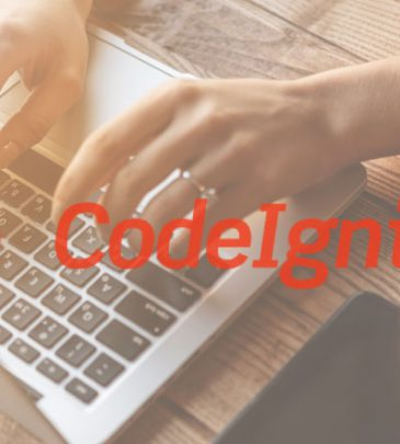 The Complete CodeIgniter 4 Series with Bootstrap 4+Projects